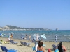 Pláž kúsok od Locandy